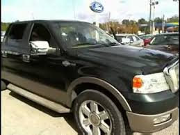 ford f150 truck 2005 2005 ford f 150 truck for sale orlando fl used