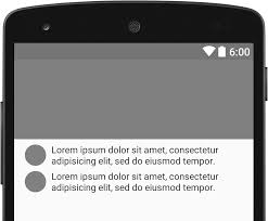 grid layout for android android grid layout google developers experts medium