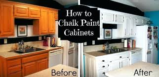 painting kitchen cabinets before after paint cabinets before and after chalk paint kitchen cabinets before