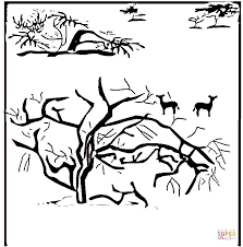 africa coloring pages free coloring pages