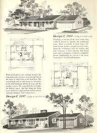 vintage house plans 1024 antique alter ego