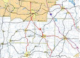 ga map milner ga 30257 profile population maps real estate