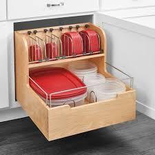 best kitchen cabinet drawer organizer food storage container drawer organizer