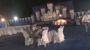 wedding decoration bilaspur c g crazy chaps company n wedding