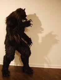 Werewolf Costume Realistic Werewolf Costume Make
