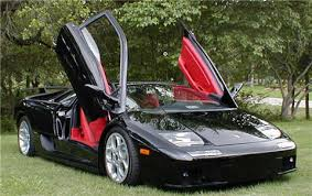 97 lamborghini diablo cheap lamborghini diablo roadster replica 350hp