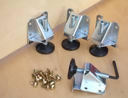 Cabinet Leveler Heavy Duty Lifting Levelers Workshop Supply