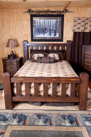 Rustic Bedroom Furniture Barn Wood Bedroom Furniture Image Of Barn Wood Bedroom Furniture