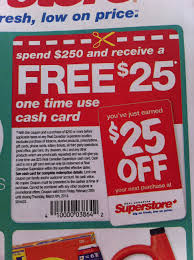 Superstore Coffee Grinder Spend 250 At Superstore And Get A 25 Gift Card My Tips For