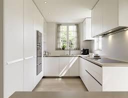 u shaped kitchen bryndiseva is white decor pinterest