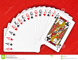 deck of cards stock photo image of collection illustration