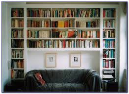 Build Your Own Bookcase Wall Build Your Own Bookcase Wall Bookcases Home Design Ideas