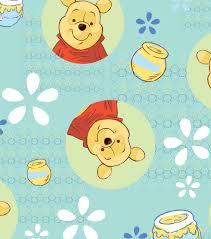 Halloween Fleece Fabric by Disney Pooh Honeycomb Fleece Fabric At Joann Com Just The Fabric