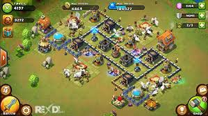 castle clash brave squads 1 3 91 apk data for android - Castle Clash Apk