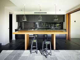 black lamp black kitchen contemporary home bar design black unique