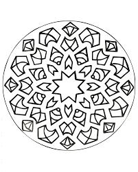 free coloring page mandalas to download for free 17 mandala