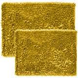 Gold Bathroom Rug Sets Gold Bath Rugs Bath Home Kitchen
