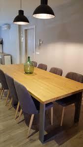 19 best mesa de comedor industrial images on pinterest tables