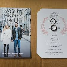 Save The Date Postcards 5 Things Every Save The Date Should Include Weddingwire
