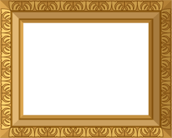 screen overlay frame