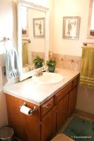 Vanity Ikea Hack Bathroom Vanity Ikea Hack Lights Up Or Down Cabinets Only