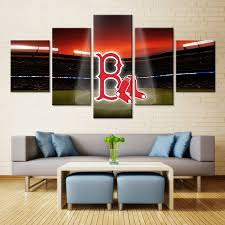 Boston Red Sox Shower Curtain Jordans Red Sox Promotion 2017 Bedroom Fenway Green Monster Wall