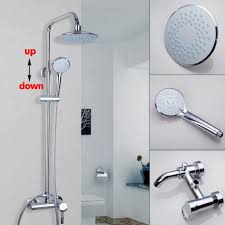 turn tub faucet into shower best faucets decoration