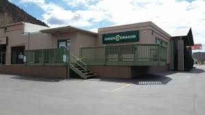 Colorado Marijuana Dispensary Map by Glenwood Springs Marijuana Dispensary U2013 Glen Ave Green Dragon