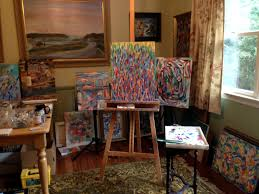 pamela parsons impressionism to expressionism