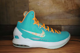 kd easter 5 nike kd 5 easter 2013 new original box size 9 soled out jc