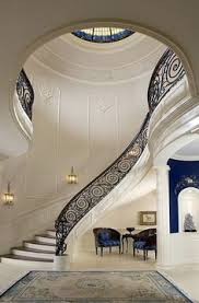 Grand Stairs Design Pin By David Brockbank On Stair Pinterest Architecture