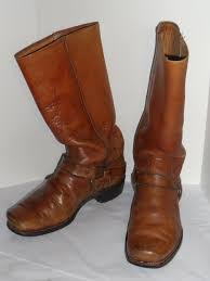 motorcycle harness boots vintage men u0027s harness boots classic vintage apparel