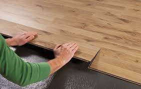 Laminate Flooring Soundproof Underlay Consumer Press Laminate Flooring Needs The Right Underlay Laying