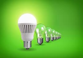 Led Light Bulb Vs Incandescent by Exetik Systems Llc Energy Efficient Led Lighting
