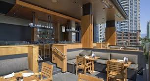 Vancouver Restaurants With Patios Best Patios In Vancouver For Desserts Home Pinterest