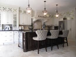 two tone kitchen cabinets a concept still in trend