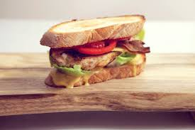 Top 9 Grilled Chicken Sandwich Recipes