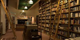Prairie Lights Bookstore 44 Great American Bookstores Every Book Lover Must Visit