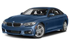 cars bmw 2016 2016 bmw 435 gran coupe new car test drive