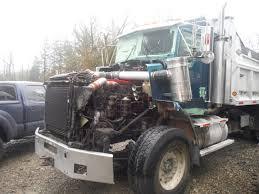 kenworth t800 dump truck k142 1997 kenworth t800 dump payless truck parts