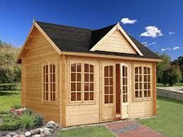 backyard cabin kits home design