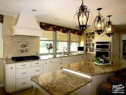 interior design elegant white kraftmaid kitchen cabinets with