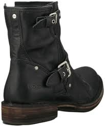 womens ugg biker boots book of leather biker boots womens in germany by william