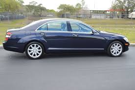 buyer beware 2007 mercedes benz s550 german cars for sale blog