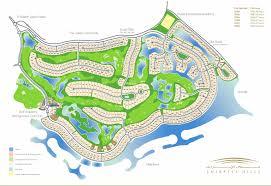Burj Al Arab Floor Plans Emirates Hills Master Plan Dubai Emirates Hills Villas U2013 Fine
