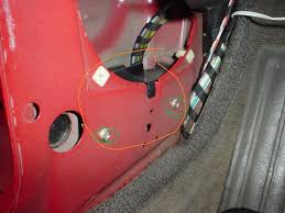 two of most common e30 central locking power locking issues and