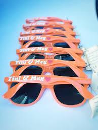 wedding favor sunglasses wedding sunglasses bachelorette sunglasses personalized