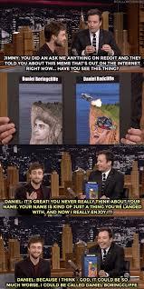 Daniel Radcliffe Meme - daniel radcliffe memes