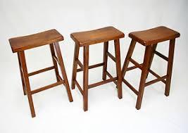 oak wood bar stools oak bar stools ebay