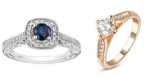 cheap rings images 5 best valentine 39 s day sales on cheap engagement rings jpg